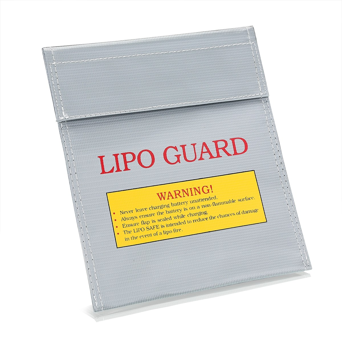 Explosion-proof LiPo Battery Safety Bag  Guard Charging Protection UK Stock
