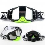 Motorcycle Goggles Motocross Goggles ATV Racing Goggles Dirt Bike Goggles Adult