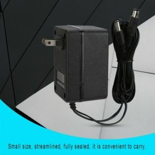 AC Power Adapter Cable US Plug 3-In-1 For NES Super Nintendo SNES Sega Genesis 1