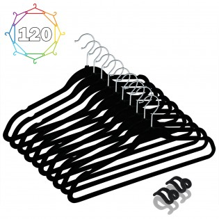 Premium Quality Velvet Hangers