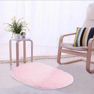 carpet bedroom fluffy mat rug Ultra Soft Shaggy Indoor Living Room Carpets Home Decor